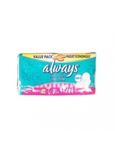 Always Ultra Thin Value pack (Pack of 16)
