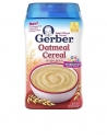 454g Gerber Rice Baby Cereal