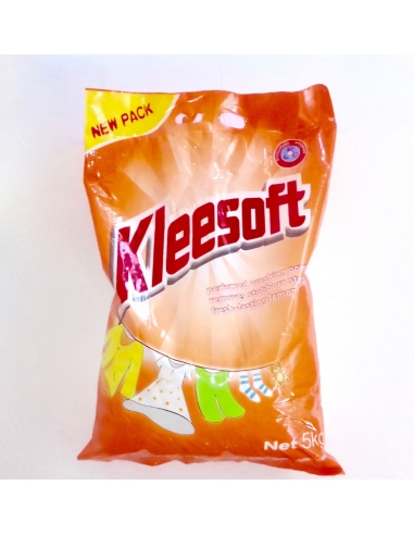 Kleesoft Washing Powder 5kg