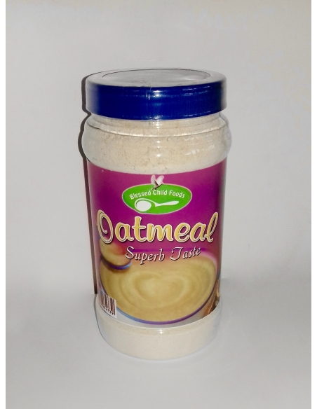 Blessed Oatmeal - 700g