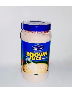 Blessed Brown Rice Flour 700g
