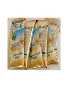 Peak Milk Sachets 30g (Strip of 10)