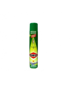 ORO INSECTICE DOUBLE ACTION 400ML