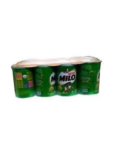 Milo Tin 400g - (Carton of 12)