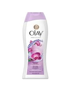 Olay Body Wash Soothing Orchid