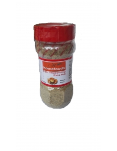 Homefoods Fish seasoning (Extra Hot) 160g