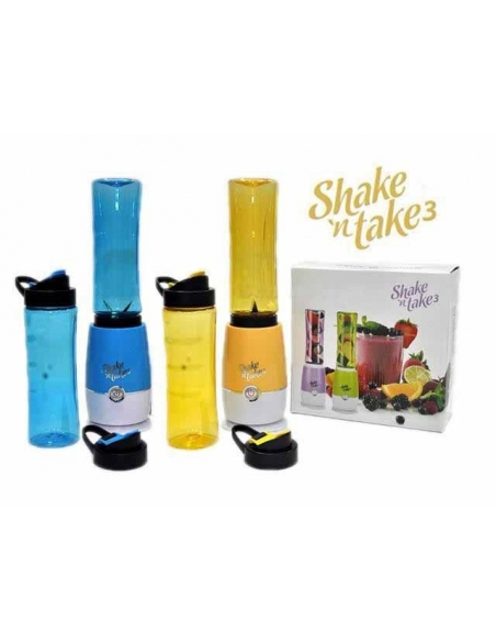 Shake n Take 3 Juice Smoothie Blender
