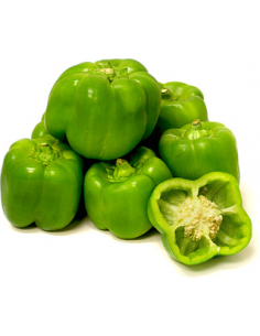 Green Pepper 250g