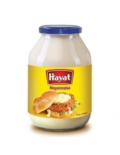 Hayat Mayonnaise 946ml