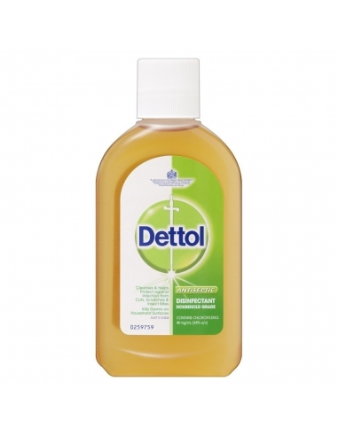 Dettol Antiseptic Liquid - 250ml
