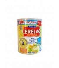 Cerelac 400g Tin Maize