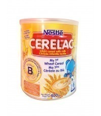 Cerelac 400g Tin Wheat
