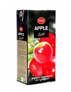 Pran Apple Juice 1L