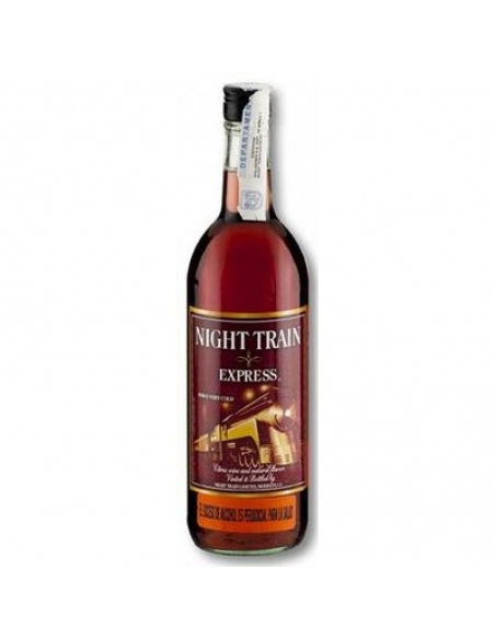 Night Train wine 75cl