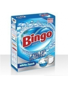 BiNGO MANUAL WHITE TOUCH 3kg (for machine & handwashing)