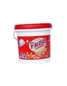 Yazz Activ Detergent with Enzymes Bucket 6kg