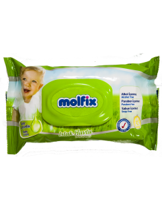 Molfix Baby Wipes