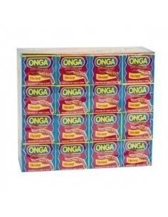 Onga Shrimp Cube (Pack of 64)