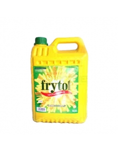 Foretell Cooking Oil 5L