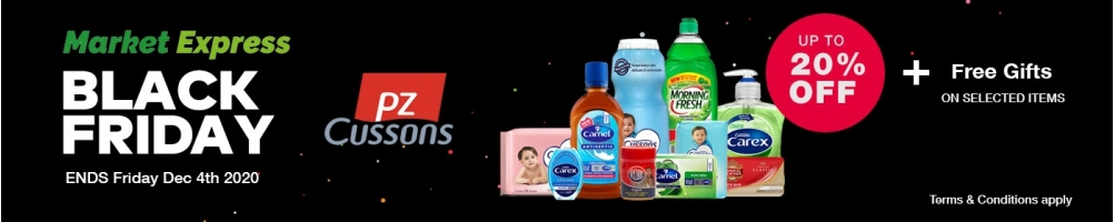 Official PZ Cussons Store - Low prices, fast delivery