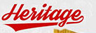 Heritage Confectionary Logo