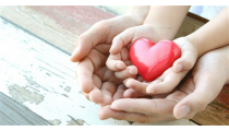 5 simple but memorable ways of showing love to your kids on Valentine's Day