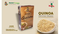 3 Benefits of Quinoa - The world's most nutritious food